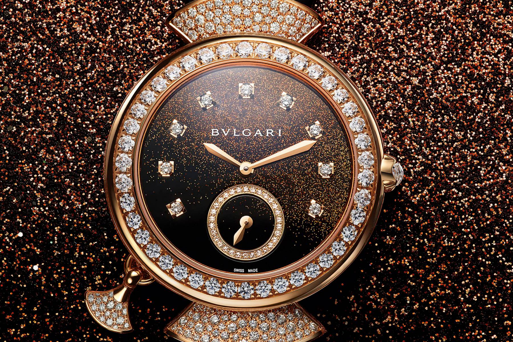 Baselworld 2018: Bulgari Unveils New Plans For The Brand's Icons