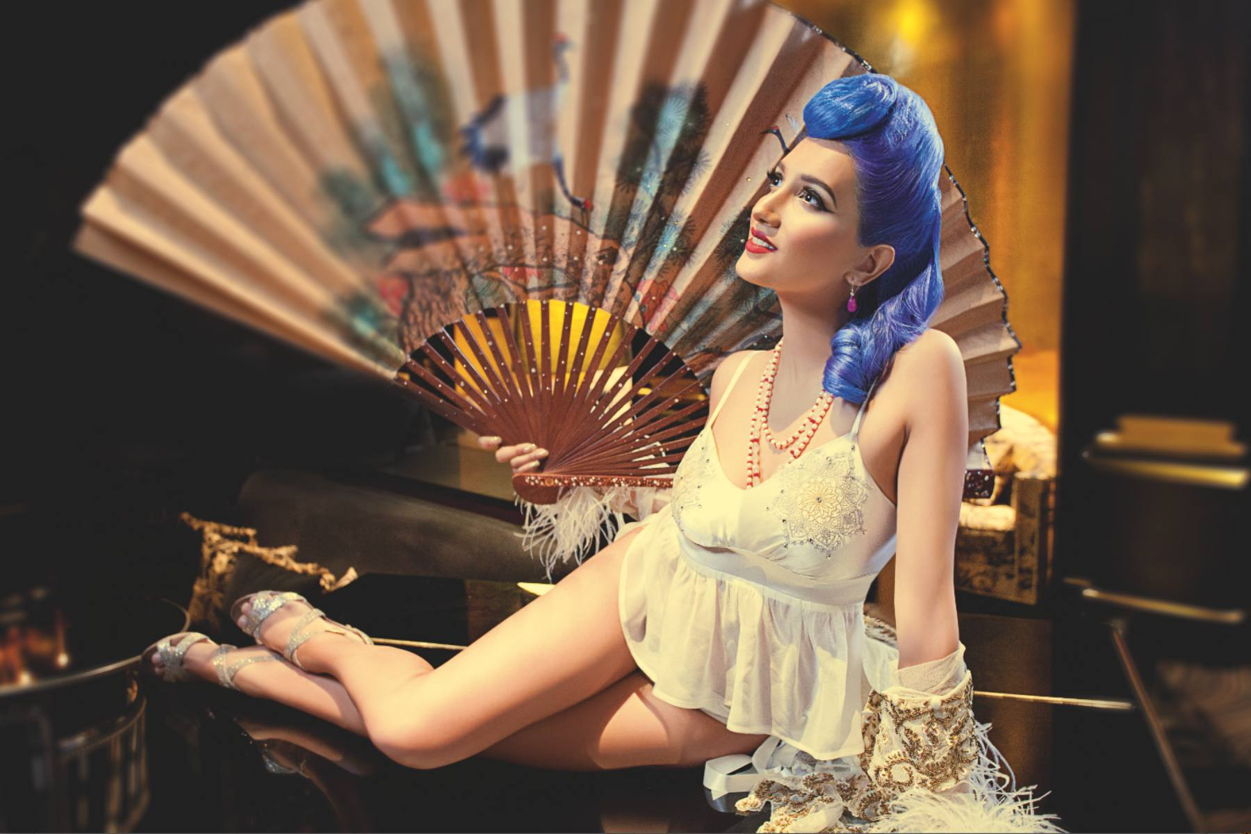 Can Burlesque Help Towards Gender Equality?