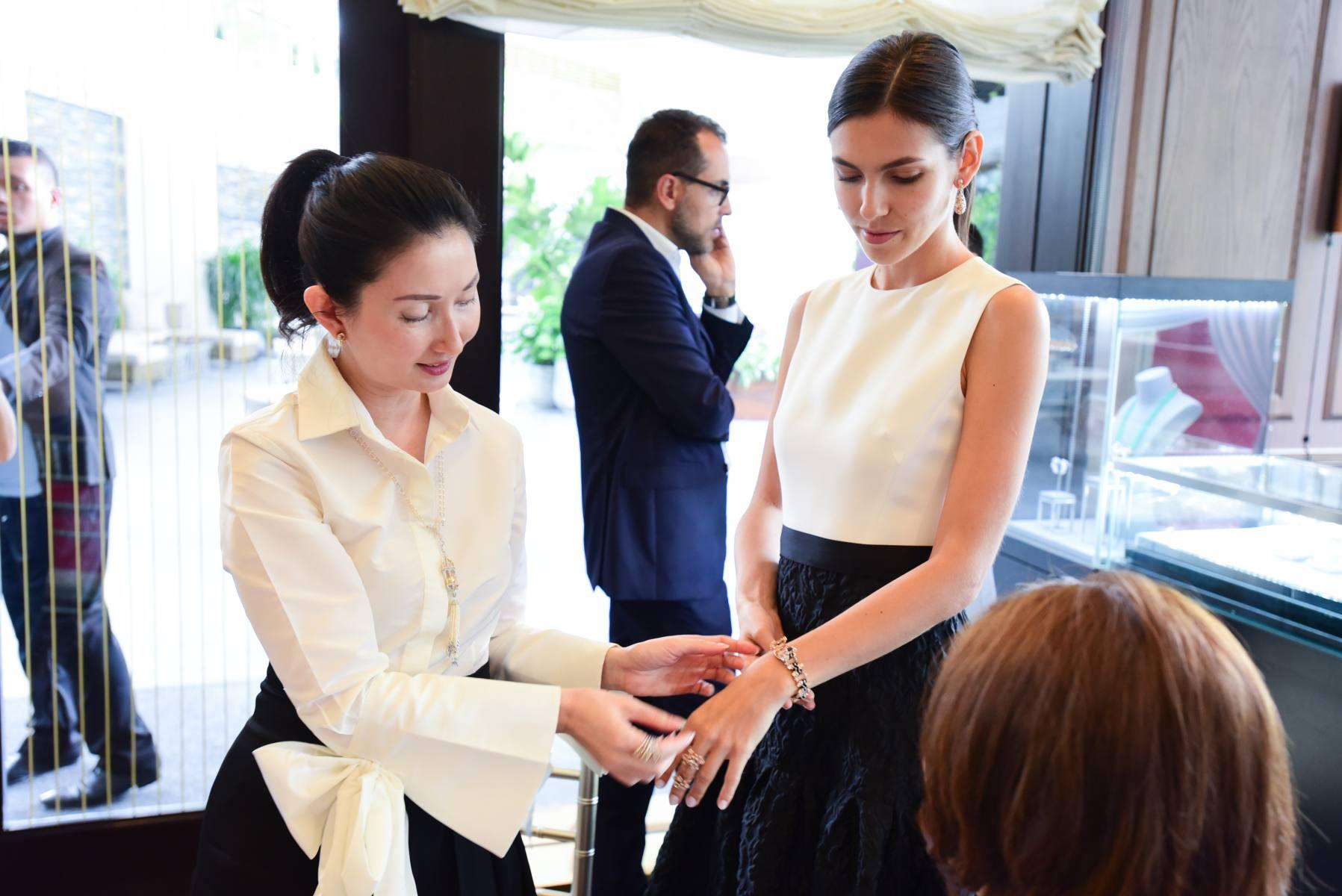 A Work Week With Simone Ng Of Simone Jewels