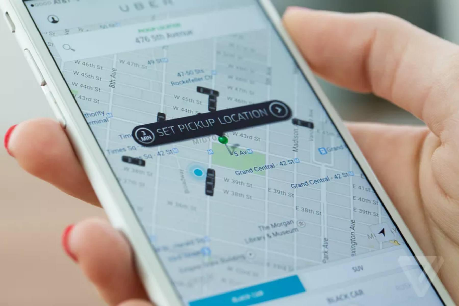 Uber In Talks To Sell ASEAN Business To Grab