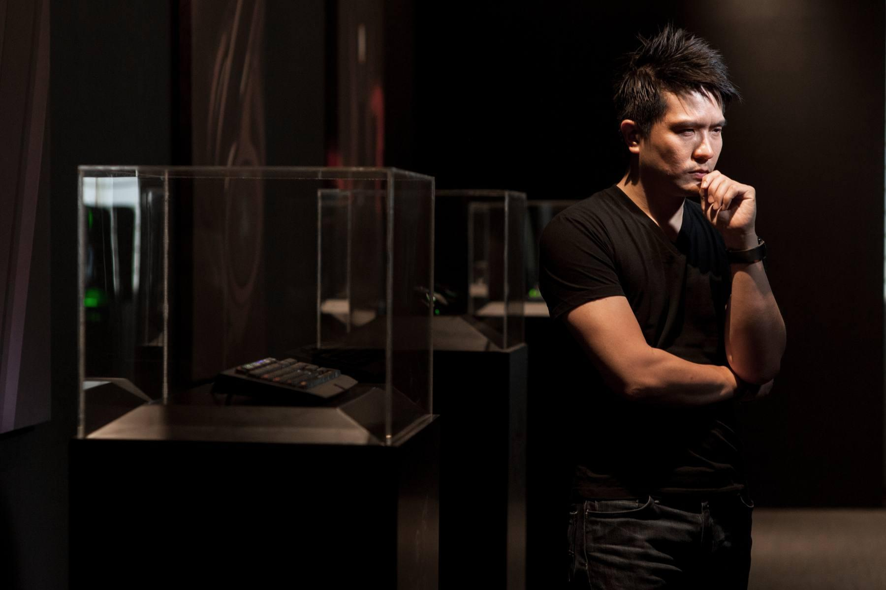 Razer CEO, Min-Liang Tan, To Become A Billionaire After IPO