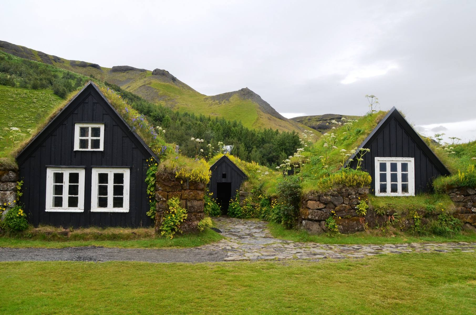 Iceland Makes History With Gender Equality Payments