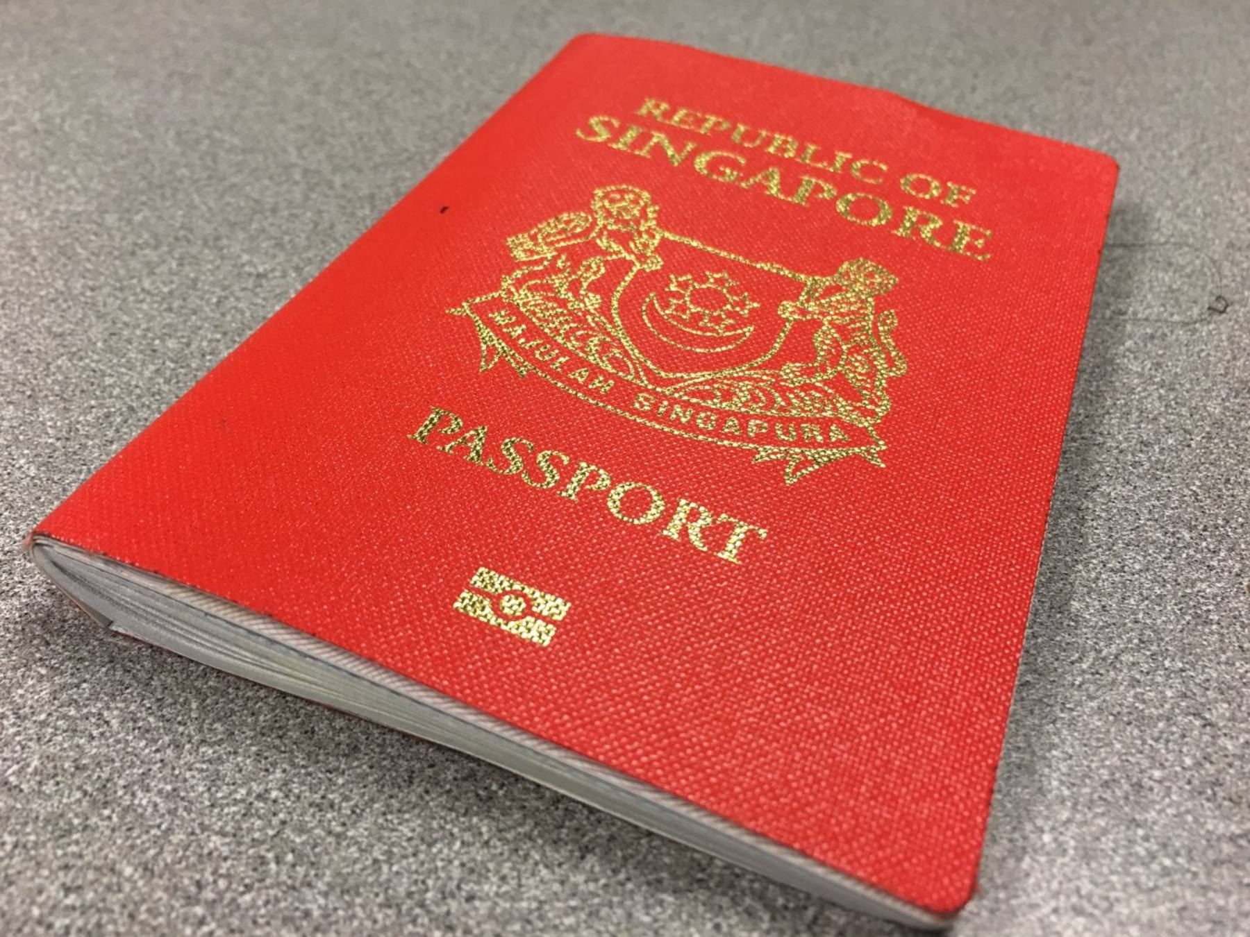 Singapore Becomes The Most Powerful Passport In The World