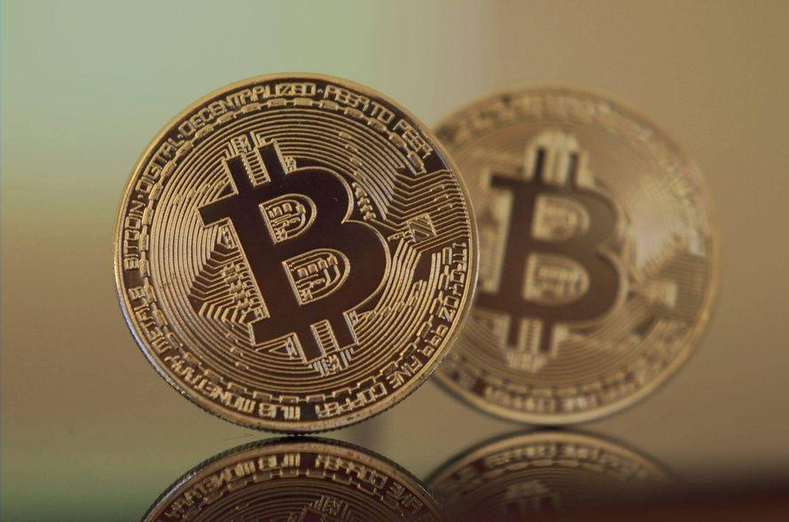 Why bitcoin may be the new gold for savvy investors