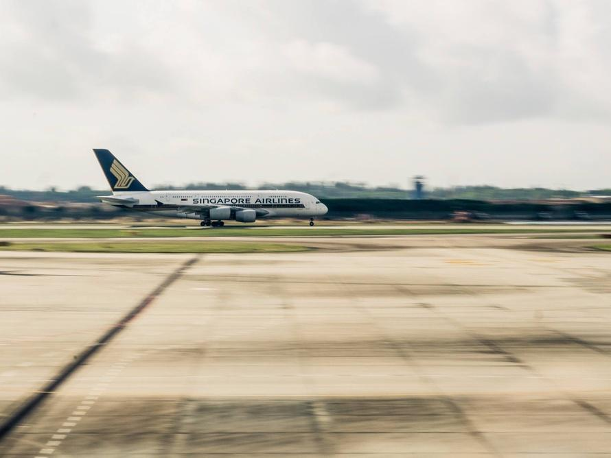 Love to Travel? Singapore Airlines Plans to Start 'No-Destination' Flights