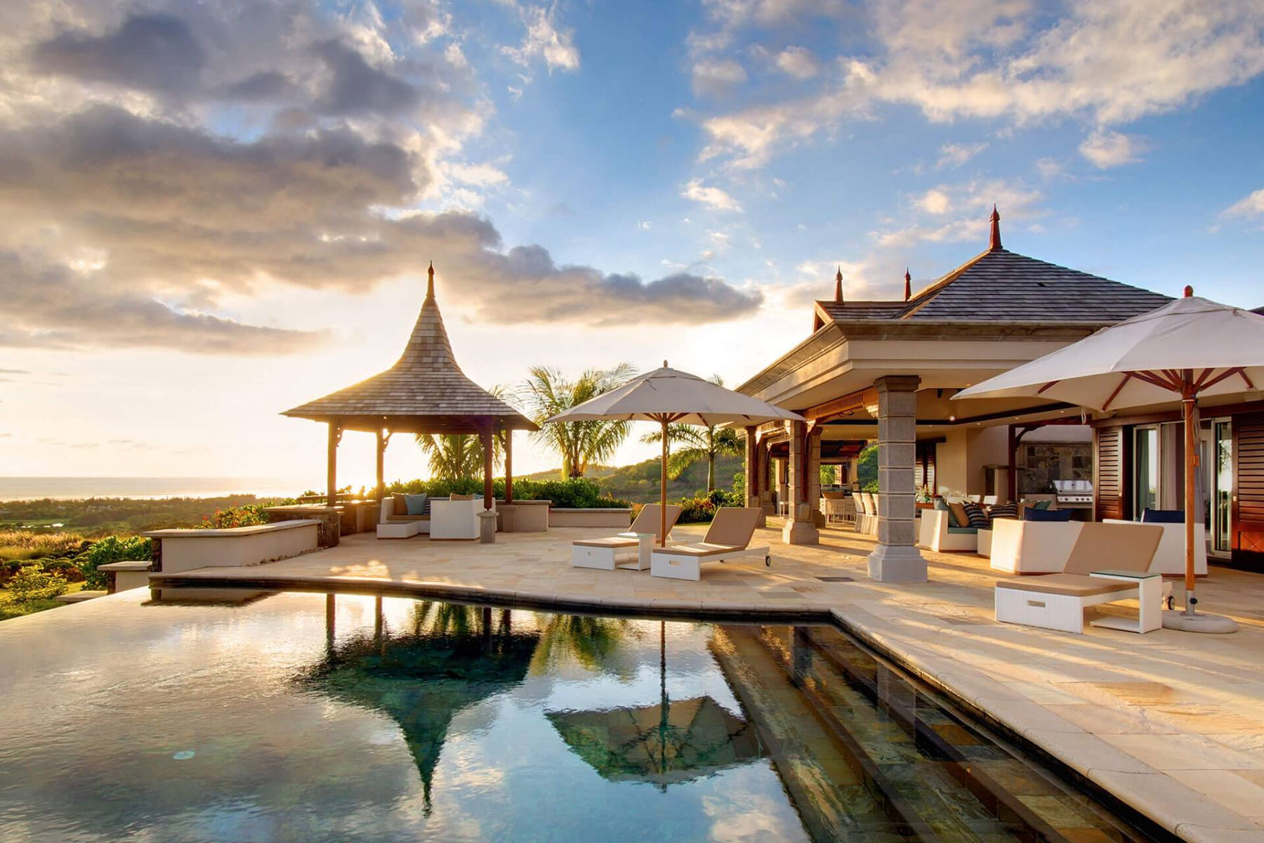 The Hideaway Club: Exclusive Access To The Most Luxurious Holiday Homes And Villas