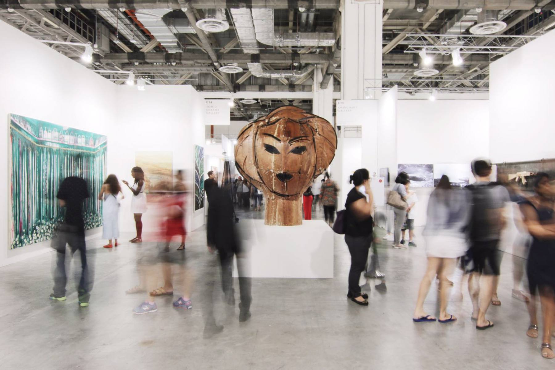 The Very Best Of Southeast Asian Art: Art Stage Singapore 2018