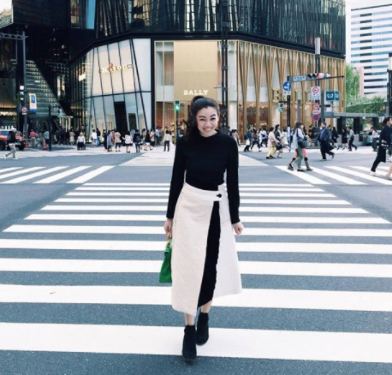 Sg Fashion: 5 Of The Best Singapore Fashion Instagrammers To Follow