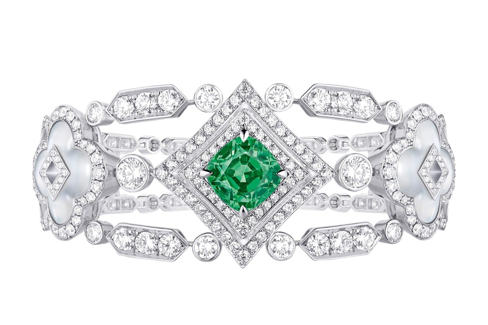 Louis Vuitton Blossom High Jewellery