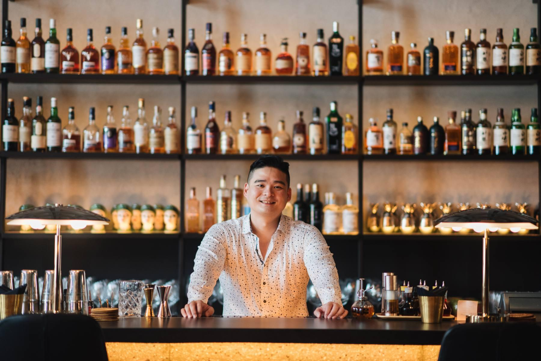 5 Life Lessons With Arron Goh, Founder, The Inside Access