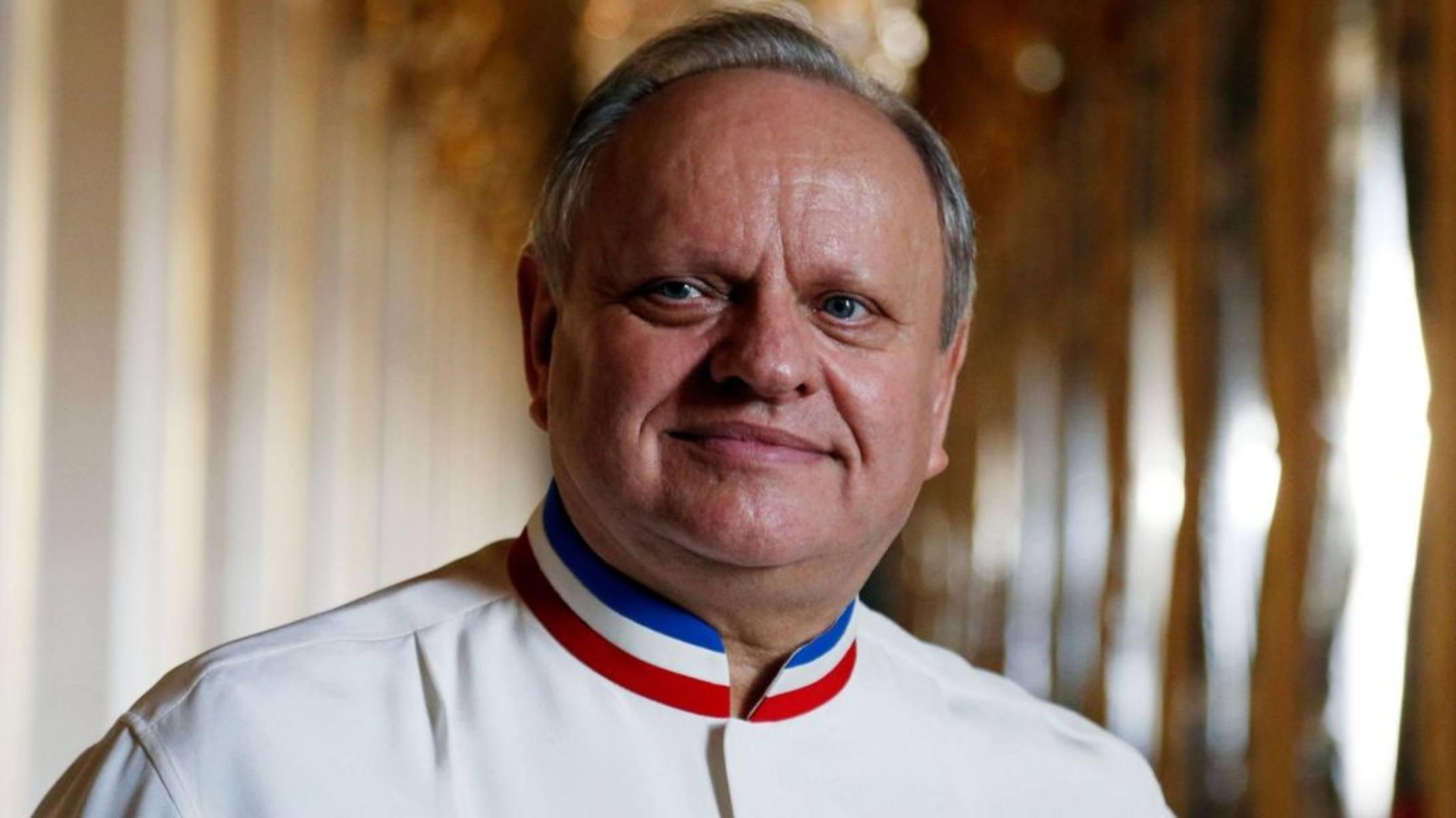 Joel Robuchon's Restaurants To Carry On His Legacy Around The World