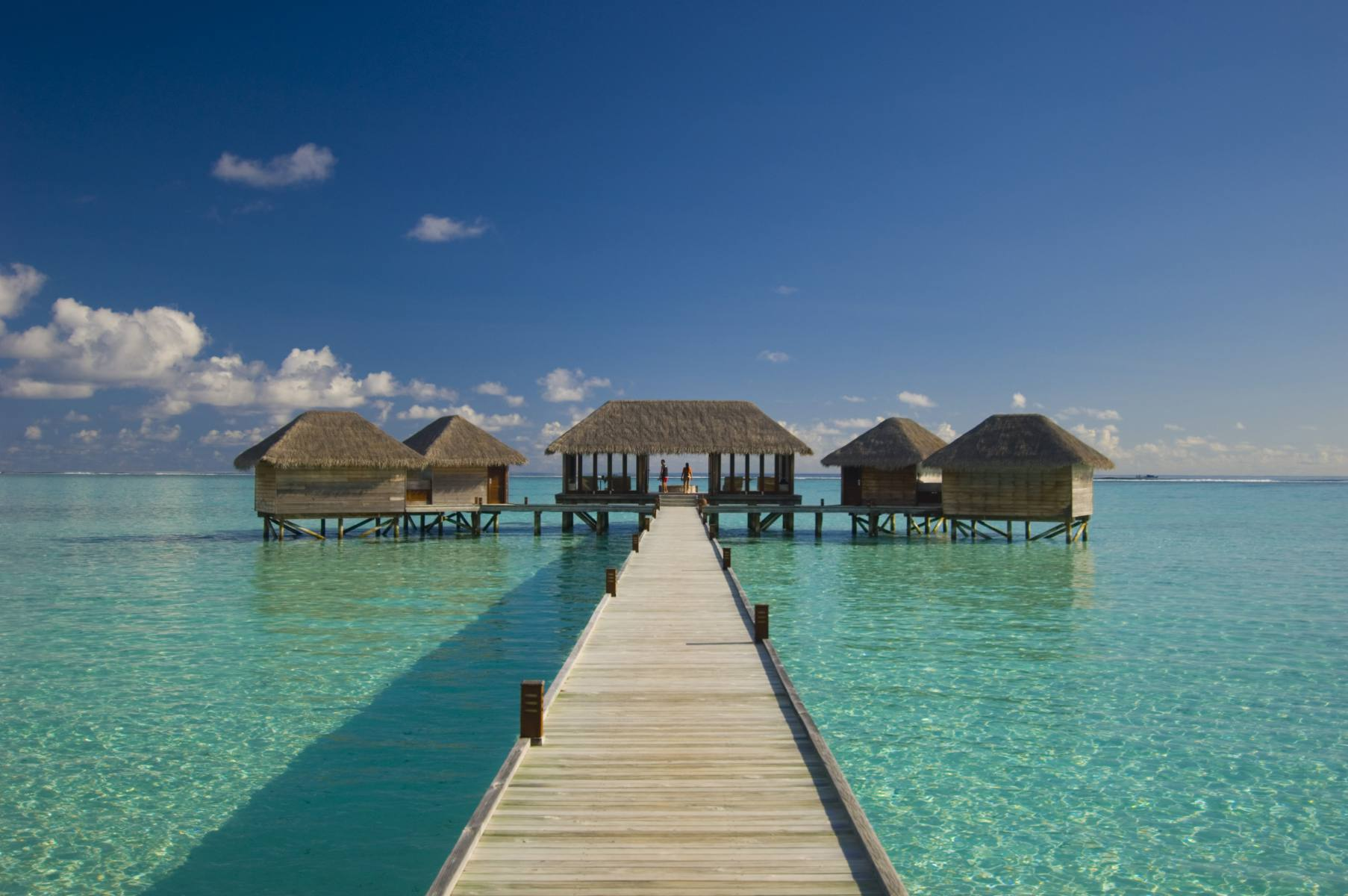 Luxury Maldives resort launches 'Instagram Butler' service