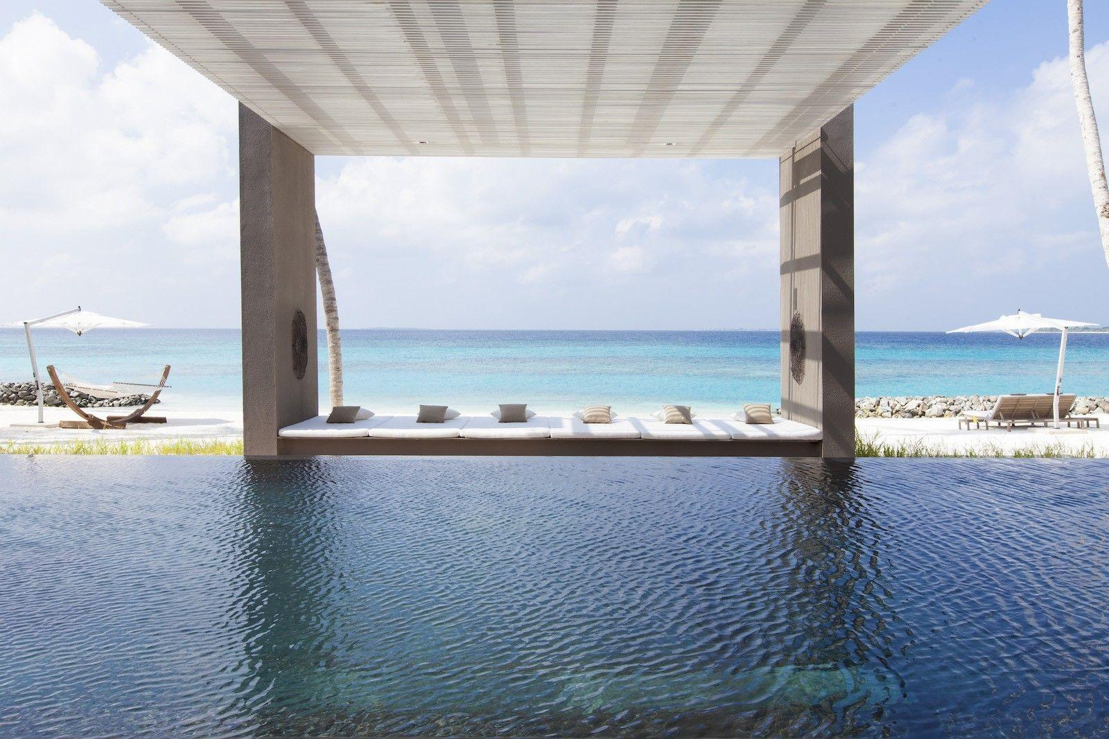 Owners Villa At Cheval Blanc Randheli Maldives 2