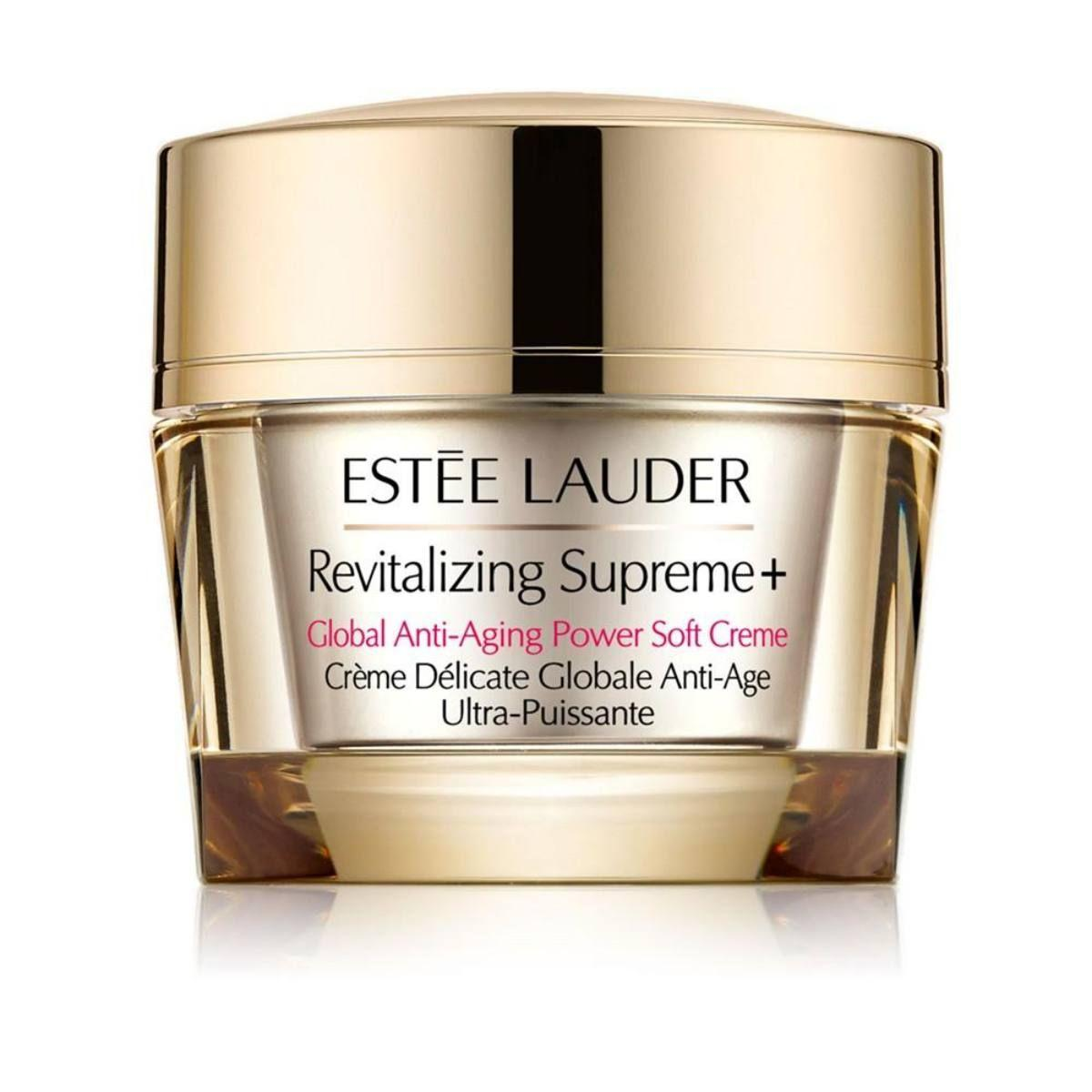 Estée Lauder Revitalizing Supreme + Global Anti-Aging Power Soft Crème