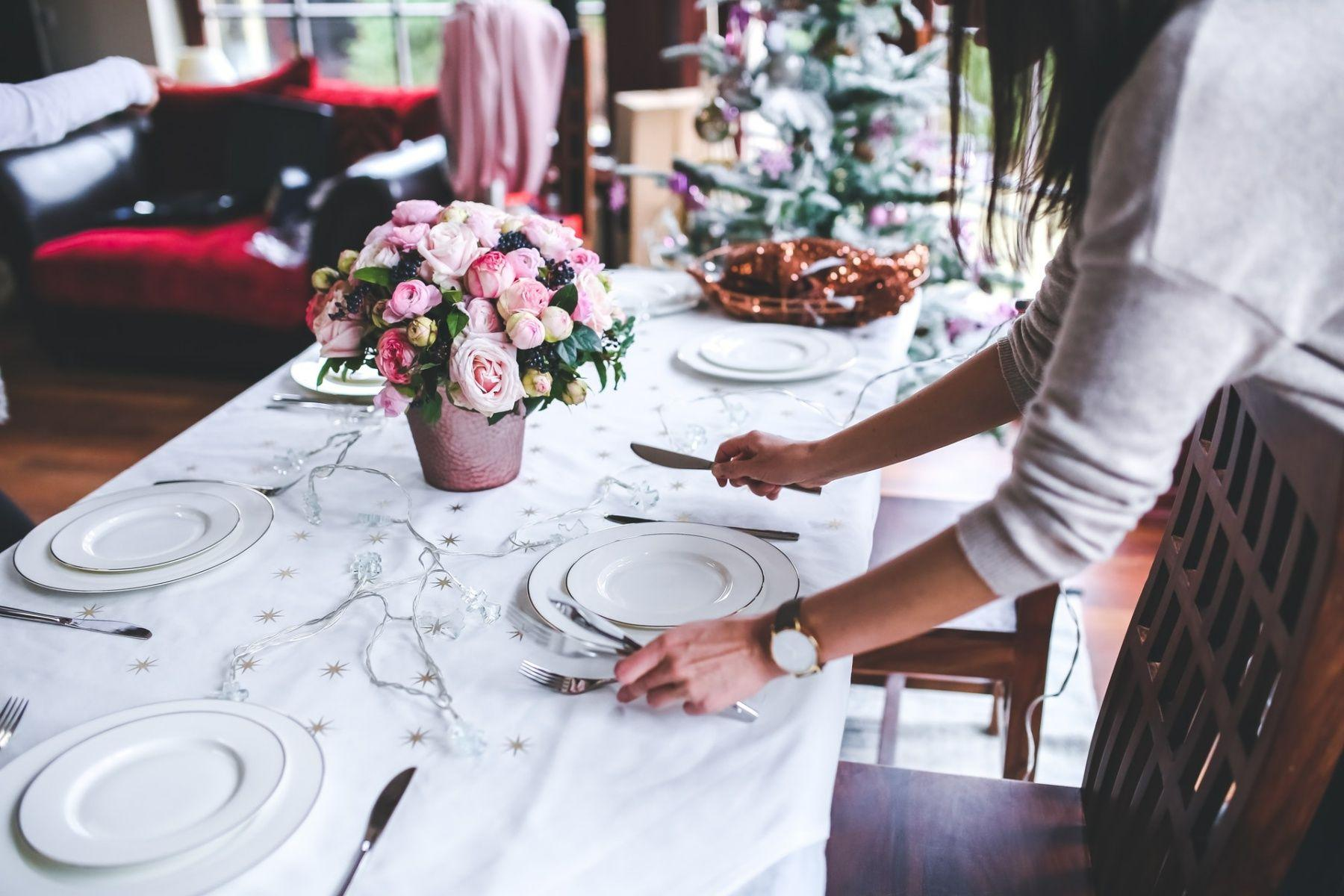 How To Host A Stress-Free Party This Festive Season